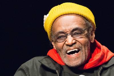 Filmmaker Melvin Van Peebles, 'Godfather of Black Cinema,' dead at 89