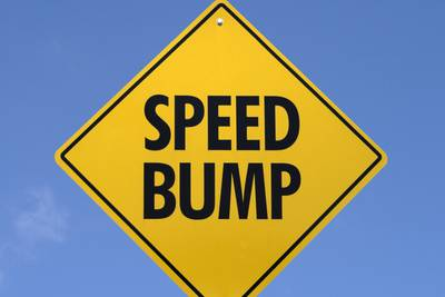 Chicago man gets $500 ticket after smashing speed bump with pickax