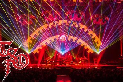 Hear Trans-Siberian Orchestra's Al Pitrelli Talk Returning To The Road For 2021