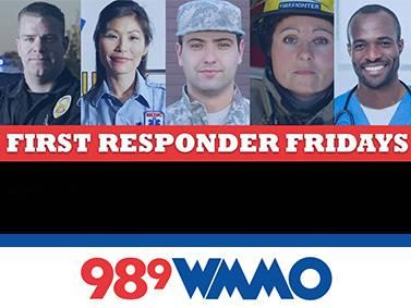 First Responder Friday
