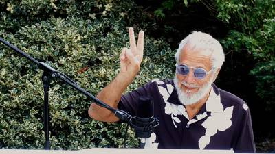 """Celebrate International Day of Peace with new global version of Cat Stevens' """"Peace Train"""""""