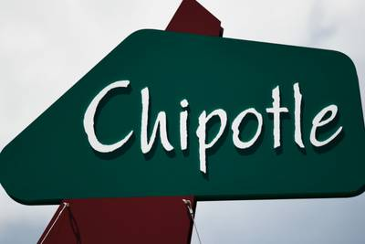 'Give me my food': Philadelphia woman pulls gun while in line at Chipotle