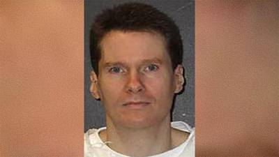 Billy Joe Wardlow put to death in Texas, ends five month delay of executions