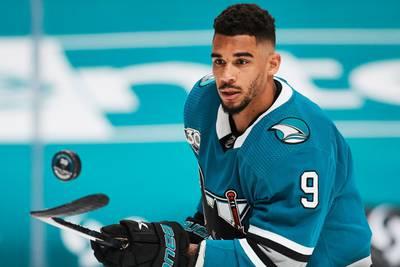 NHL: No evidence San Jose Sharks forward Evander Kane bet on games