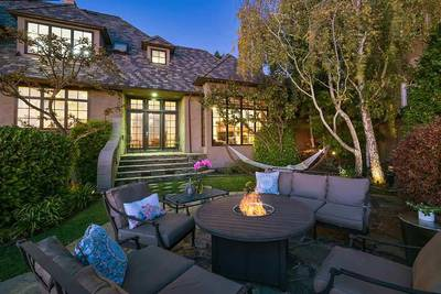 Billie Joe Armstrong's Former Home on Sale for $7.25 Million