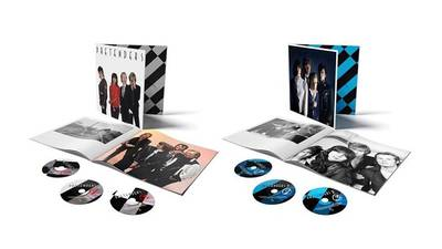 Deluxe, expanded reissues of The Pretenders' first two albums due out in November