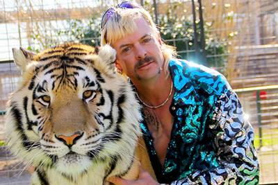 'Tiger King 2': Netflix announces new season of hit true crime documentary